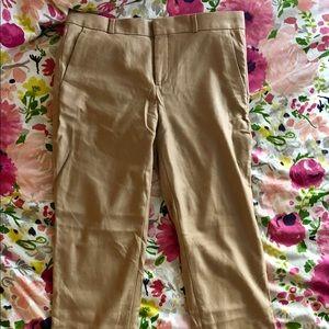 Banana Republic Wool Trouser - NEW